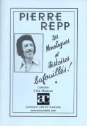 Ses Monologues et Histoires bafouillés
