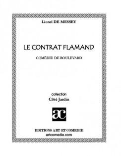 Le Contrat flamand