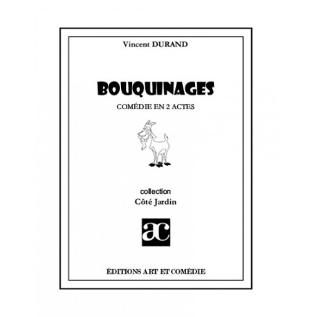 BOUQUINAGES