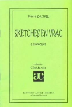 Sketches en vrac