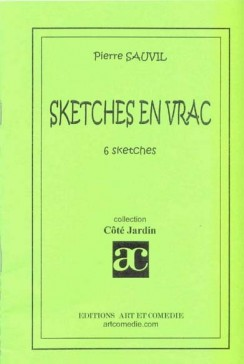 Sketches en vrac