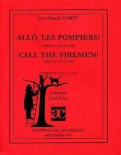 Allô, les pompiers
