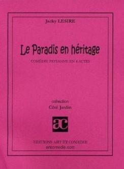 Le Paradis en héritage