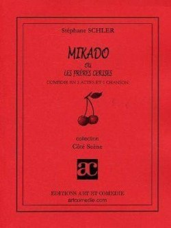 Mikado ou les frères cerises