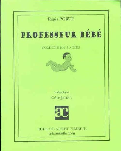 Professeur Bébé