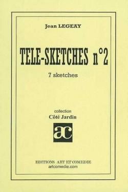Télé sketches n°2