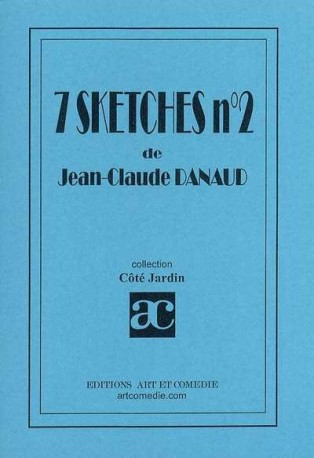 7 sketches n°2
