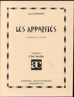 Les Apparités