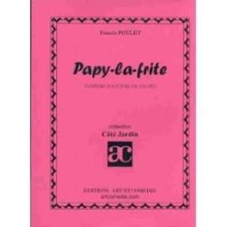 Papy la frite
