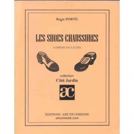 Shoes chaussures