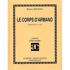 Le Corps d'Armand