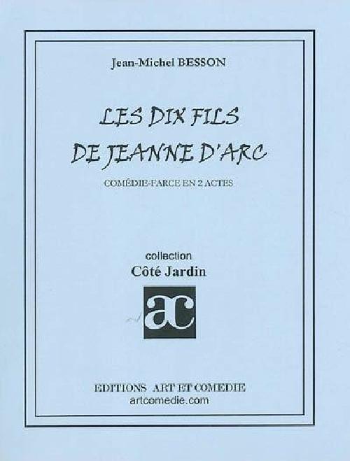 Les Dix fils de Jeanne d'Arc