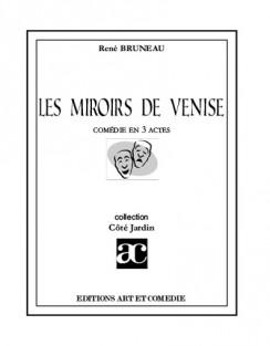 Les Miroirs de Venise