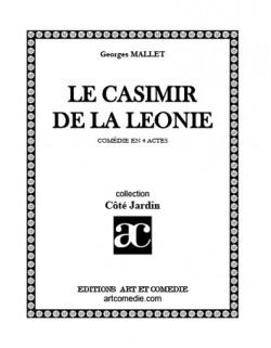 Le Casimir de la Léonie