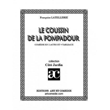 Le Coussin de la Pompadour