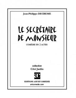 Le Secretaire de Monsieur