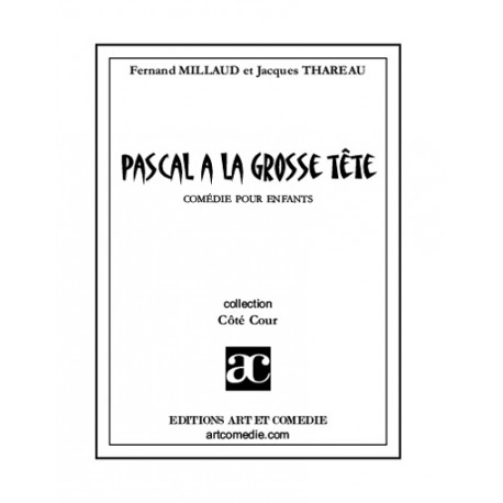 Pascal a la grosse tête