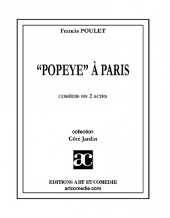 Popeye à Paris