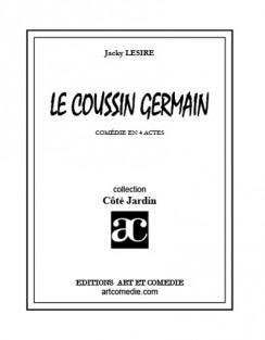 Le Coussin germain