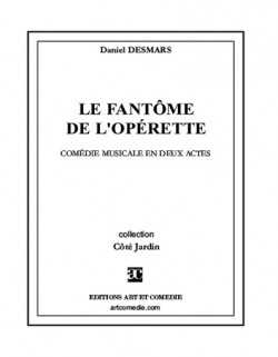 Le Fantôme de l'opérette