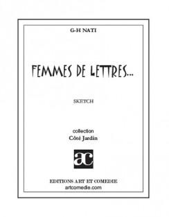 Femmes de lettres