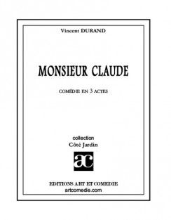 Monsieur Claude