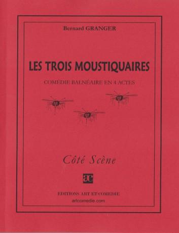 Les Trois moustiquaires
