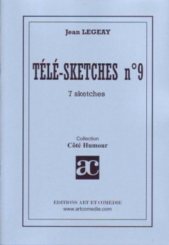 Télé-sketches n°9