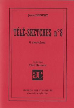Télé sketches n°8