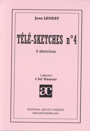 Télé sketches n°4