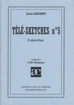 Télé sketches n°5