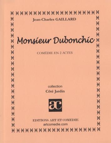 Monsieur Dubonchic
