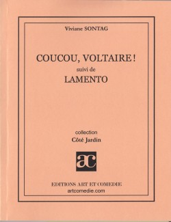 Coucou, Voltaire !