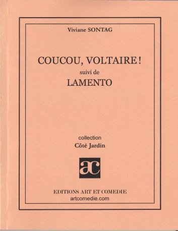 Coucou, Voltaire !