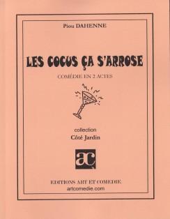 Les Cocus, ça s'arrose