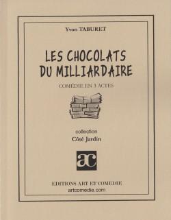 Les Chocolats du milliardaire