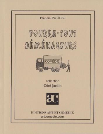 """""""Fourre-tout"""" déménageurs"""