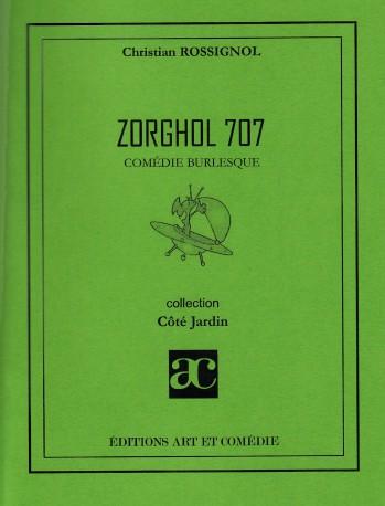Zorghol 707