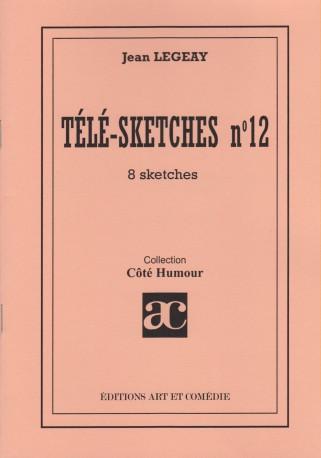 Télé-Sketches n°12