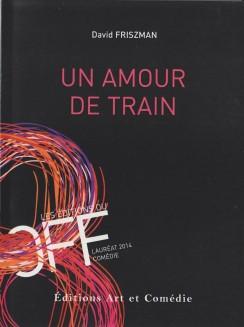 Un amour de train