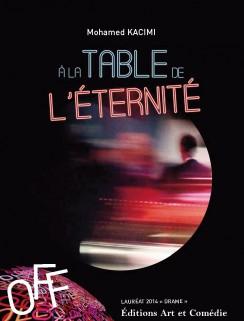 A la table de l'éternité