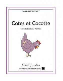 Cotes et Cocotte