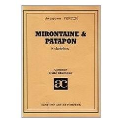Mirontaine et Patapon