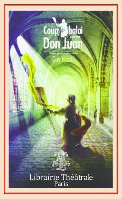 Coup de balai pour Don Juan