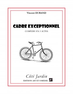 Cadre exceptionnel