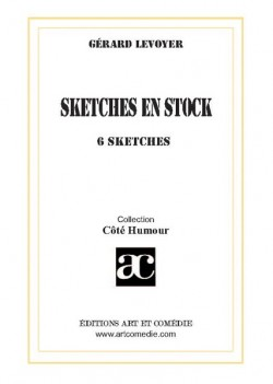 Sketches en stock
