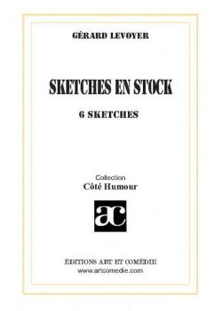 Sketches en stock