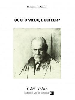 Quoi d'vieux, docteur ?