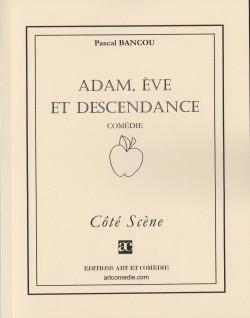 Adam, Eve et descendance