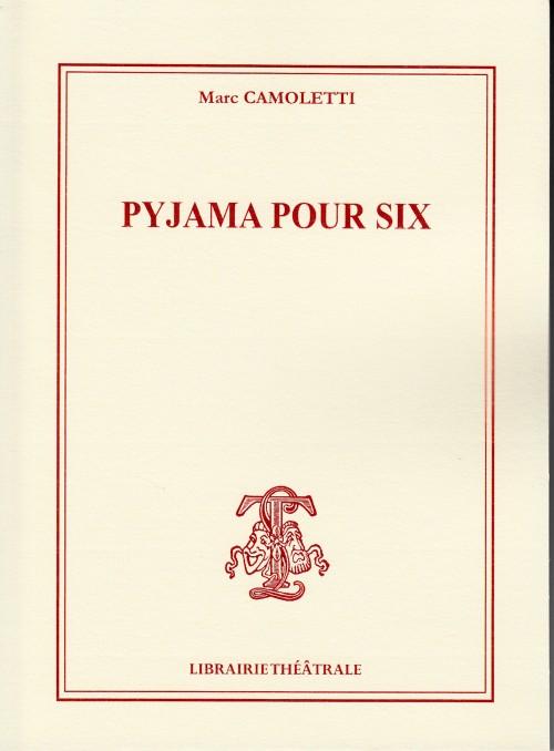 Pyjama pour six